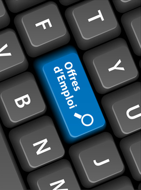EXA-ECS Carrieres : Offres d'Emploi