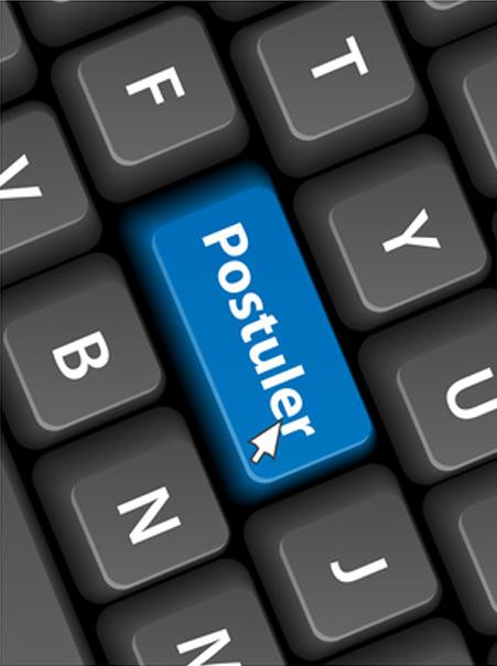 EXA-ECS Carrieres : Postuler