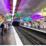 Éclairage à LED – RATP