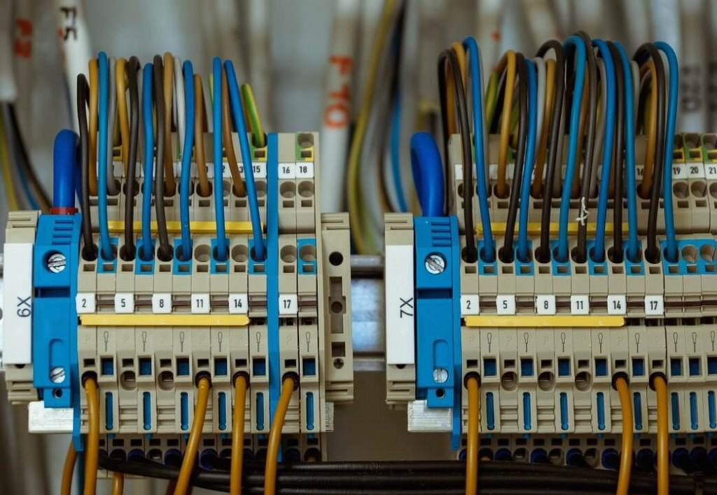 Maintenance electrique et energie