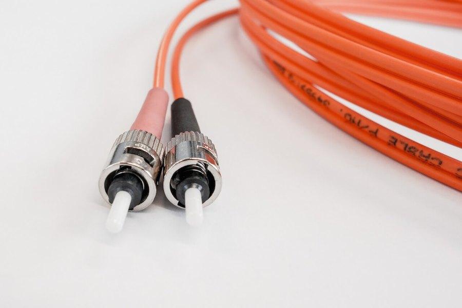 La fibre optique et ses technologies