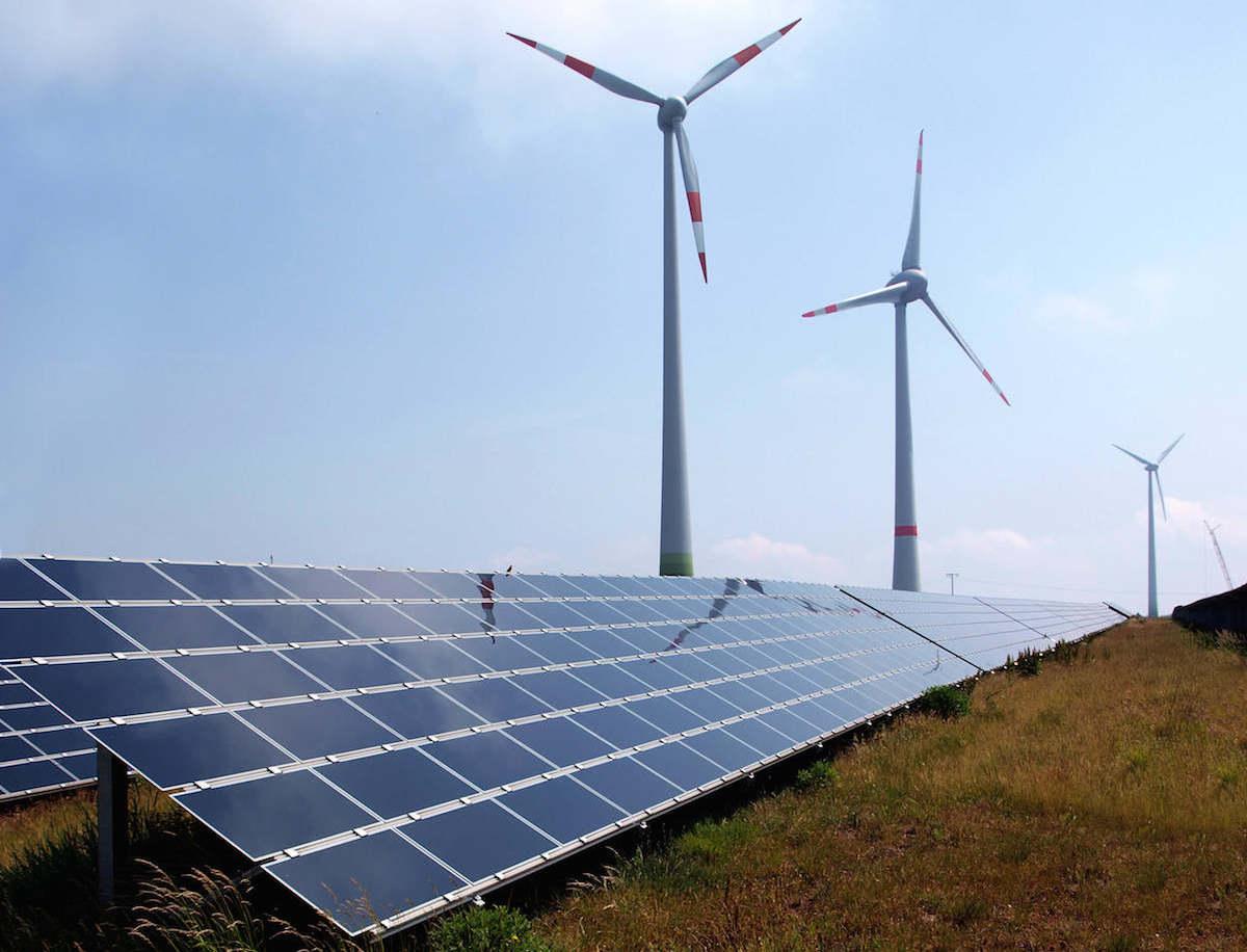Contrat de performance energetique CPE