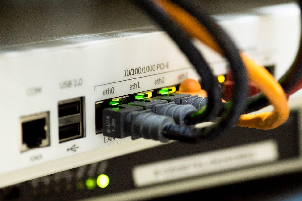câblage informatique principales normes conception réseau