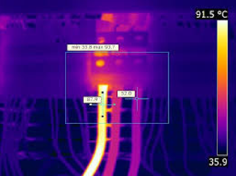 thermographie analyse