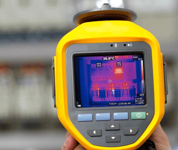 tablette thermique maintenance électrique