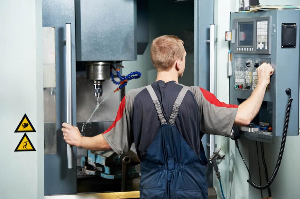 retrofit machine industrielle
