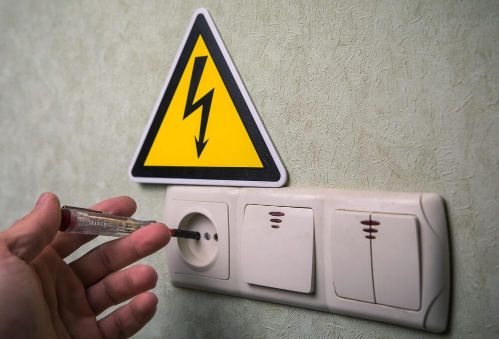 différence mise en sécurité électrique et mise en conformité