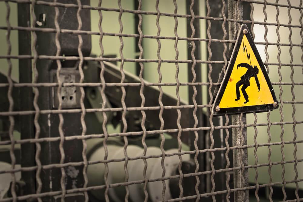 principaux risques électriques