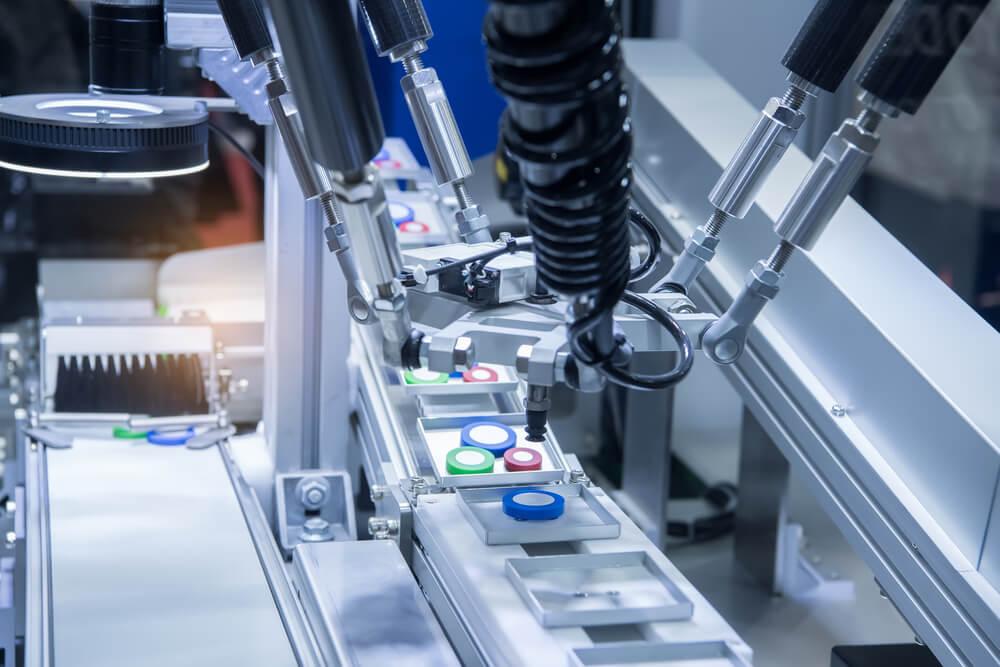 automatisme industriel exa-ecs