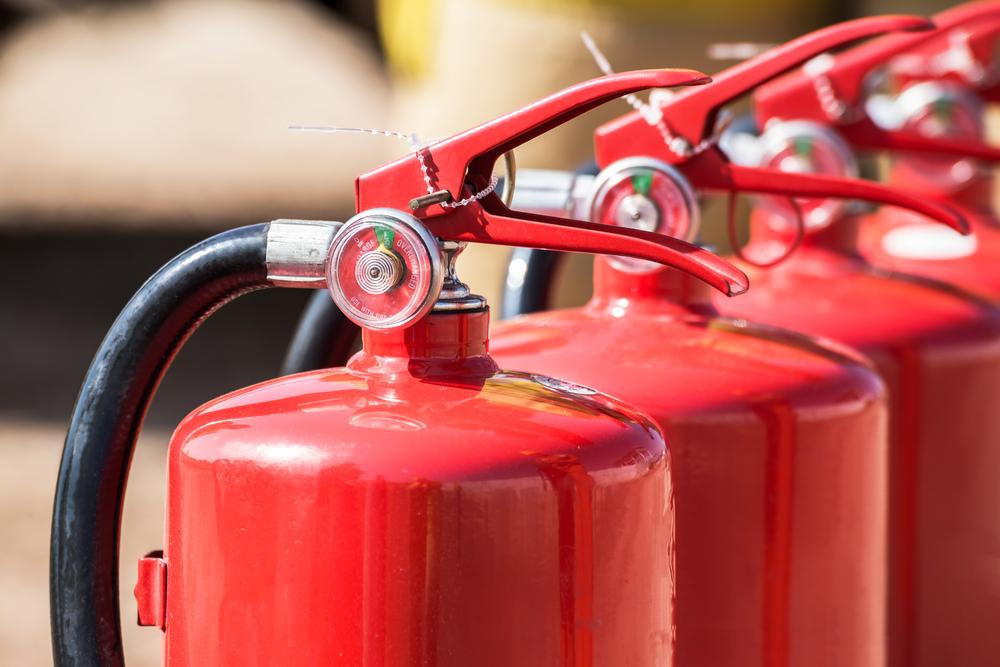 prévention incendie installation courant faible