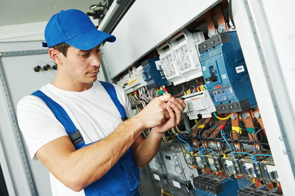 vérification installation électrique